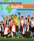 Austria (Exploring World Cultures) Cover Image