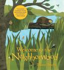 Welcome to the Neighborwood Cover Image