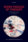 Seven Puzzles of Thought: And How to Solve Them: An Originalist Theory of Concepts Cover Image
