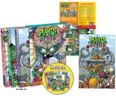 Plants vs. Zombies Boxed Set 7 Cover Image