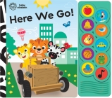 Baby Einstein: Here We Go! (Play-A-Sound) Cover Image