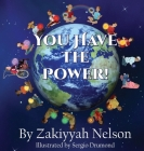 You Have The Power! Cover Image