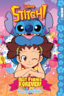 Disney Manga: Stitch! Best Friends Forever! Cover Image