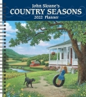 John Sloane's Country Seasons 2022 Monthly/Weekly Engagement Calendar Cover Image