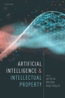 Artificial Intelligence and Intellectual Property Cover Image