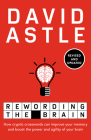 Rewording the Brain: How Cryptic Crosswords Can Improve Your Memory and Boost the Power and Agility of Your Brain Cover Image