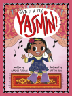 Give It a Try, Yasmin! Cover Image
