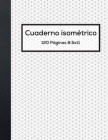 Cuaderno Isométrico Cover Image