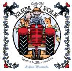 Little Old Farm Folk Cover Image