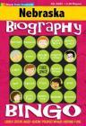Nebraska Biography Bingo (Nebraska Experience) Cover Image