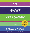 The Night Watchman Low Price CD Cover Image