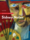 Sidney Nolan: The Artist's Materials (The Artist's Materials) Cover Image