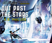 Out Past the Stars: The Farian War Book 3 Cover Image