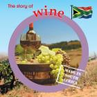 The story of wine: Made in South Africa Cover Image