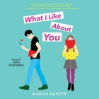 What I Like about You Cover Image