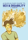 A Quick & Easy Guide to Sex & Disability Cover Image
