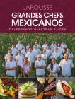 Grandes chefs Mexicanos celebrando nuestras raíces Cover Image