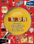 Mi Primera Lonely Planet Berlin Cover Image