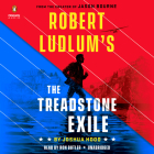 Robert Ludlum's The Treadstone Exile (A Treadstone Novel #2) Cover Image