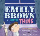 Emily Brown and the Thing Cover Image