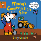 Maisy's Construction Site: Push, Slide, and Play! Cover Image