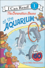 The Berenstain Bears at the Aquarium (I Can Read! Berenstain Bears - Level 1) Cover Image