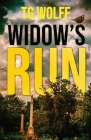Widow's Run (Diamond Mystery #1) Cover Image