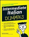 Intermediate Italian for Dummies Cover Image