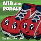 Ann and Ronald: The soccershoe that didn't like soccer Cover Image