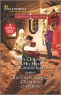 With Christmas in His Heart & the Forest Ranger's Christmas Cover Image