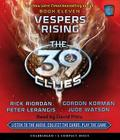 Vespers Rising [With 6 Cards] Cover Image