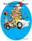 Ice Cream Caricature Cookbook Cover Image