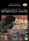 Spirited Away Film Comic, Vol. 4 (Spirited Away Film Comics #4) Cover Image