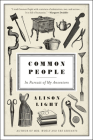 Common People: In Pursuit of My Ancestors Cover Image