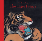 The Tiger Prince Cover Image