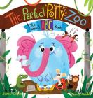The Perfect Potty Zoo: The Funniest ABC Book Cover Image