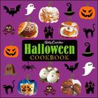 Betty Crocker Halloween Cookbook Cover Image