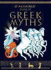D'Aulaire's Book of Greek Myths Cover Image