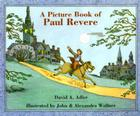 A Picture Book of Paul Revere (Picture Book Biography) Cover Image