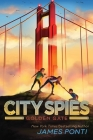 Golden Gate (City Spies #2) Cover Image