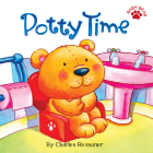 Potty Time Cover Image