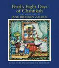 Pearl's Eight Days of Chanukah: With a Story and Activity for Each Night Cover Image