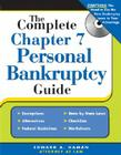 Complete Chapter 7 Personal Bankruptcy Guide Cover Image