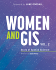 Women and Gis, Volume 2: Stars of Spatial Science Cover Image