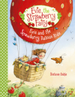 Evie and the Strawberry Balloon Ride Cover Image