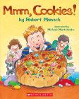 MMM, Cookies! Cover Image