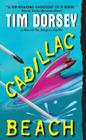 Cadillac Beach (Serge Storms #6) Cover Image
