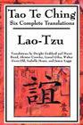 Tao Te Ching: Six Translations Cover Image