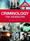 Criminology Cover Image