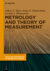 Metrology and Theory of Measurement Cover Image